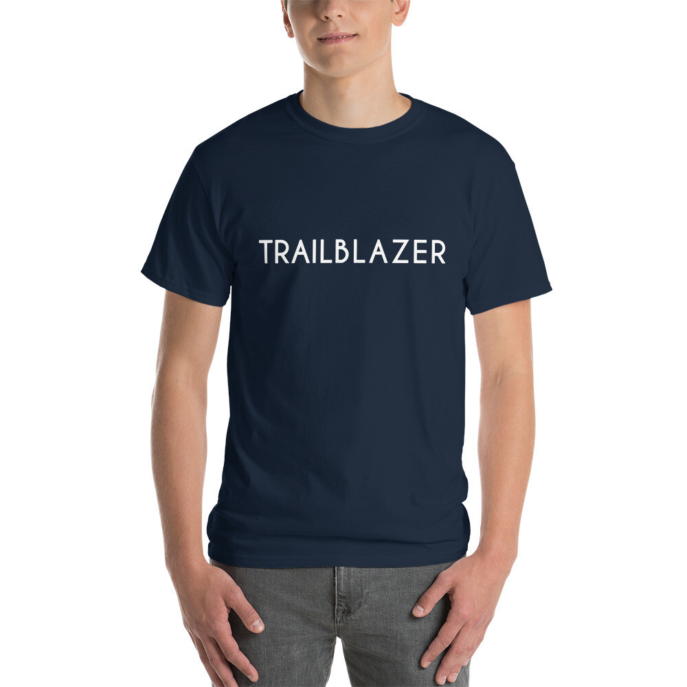 Trailblazer Short Sleeve T-Shirt
