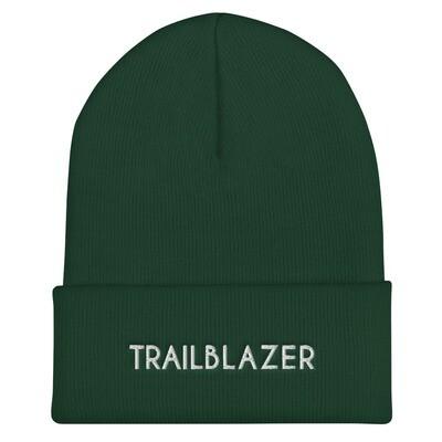 Trailblazer Cuffed Beanie