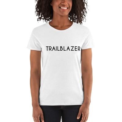 Trailblazers Women's short sleeve t-shirt