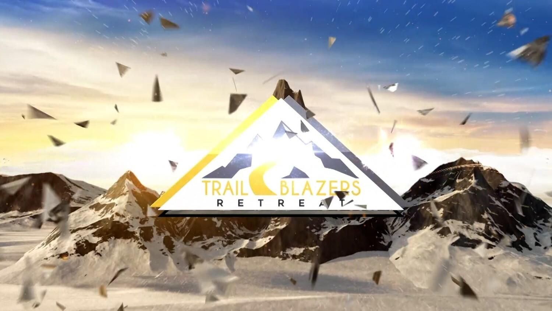 [Bundle] 2022 The Trailblazers Retreat | Mp3 & Mp4
