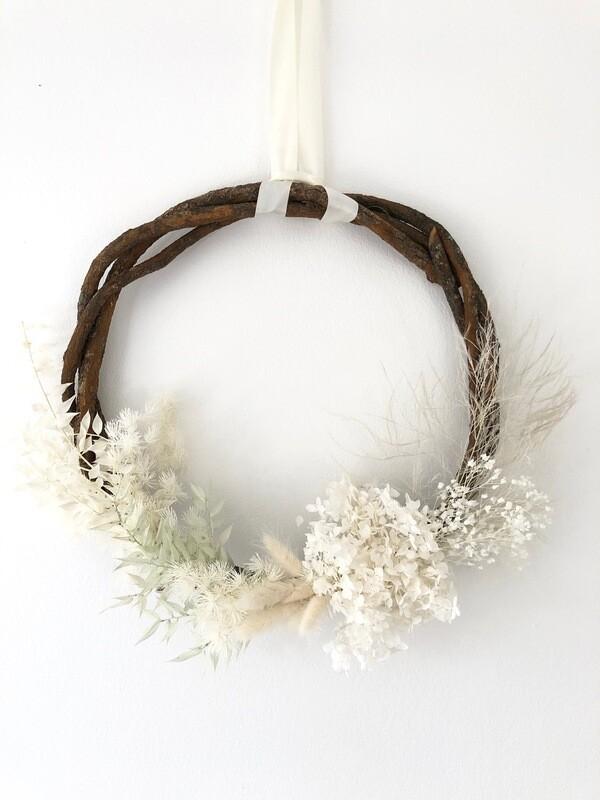 Preserved Wreath