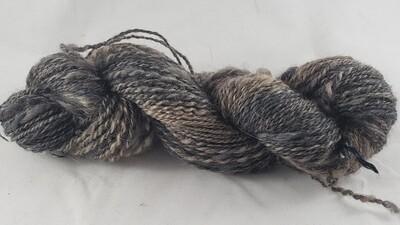 Stones | handdyed & handspun yarn