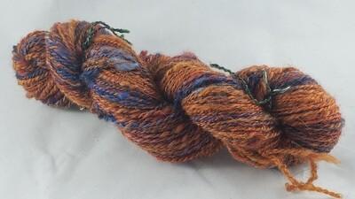 Carnival | handdyed & handspun yarn