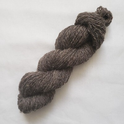 Naturally Wicked | handspun yarn