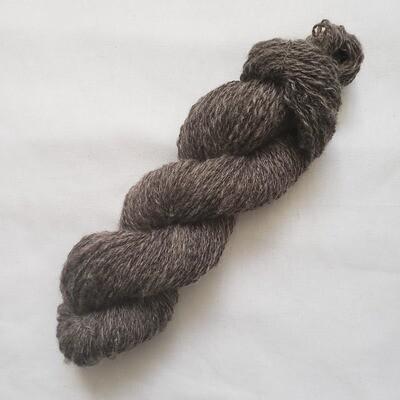 Naturally Wicked | handspun yarn