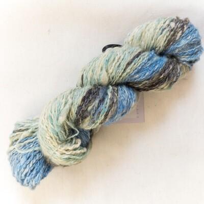 Winter Gift | handdyed & handspun yarn