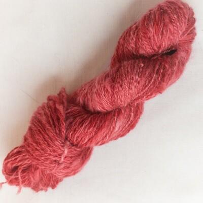 Hot Summer | handdyed & handspun yarn