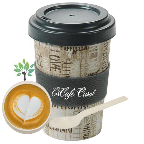 Cappuccino Italiano To Go