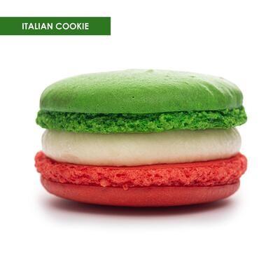 Premium XL Macarons Bella Italia