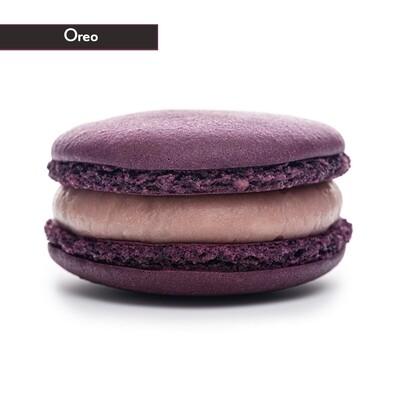 Premium XL Macarons Oreo