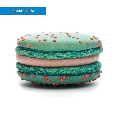 Premium XL Macarons Bubblegum
