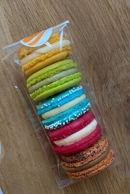 Premium XL Macarons Gem. 3 Pack