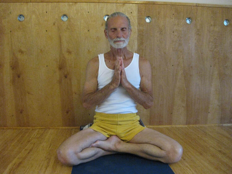 Continuing Education Program for yoga Teachers.