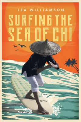 Book: Surfing the Sea of Chi-Signed & Shipped