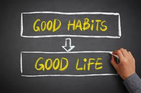 Habit-Forming Program
