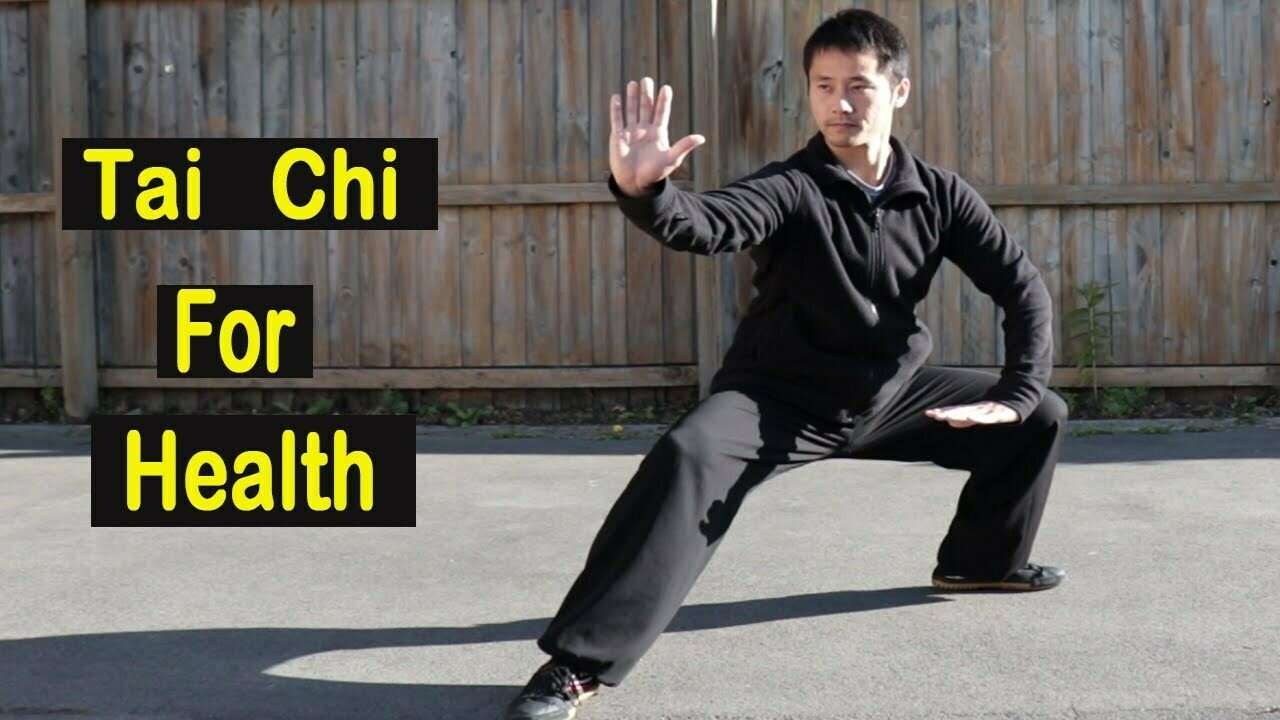 Class: Zoom Tai Chi 1   Pay Monthly