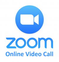 Zoom Private Session - Tai Chi, Qigong, Medical Qigong, Mindfulness