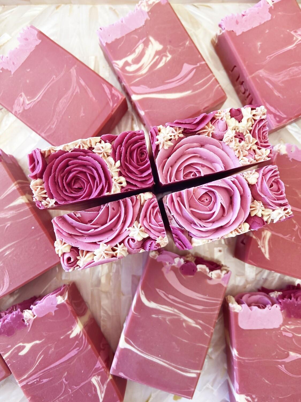 Damascus Rose