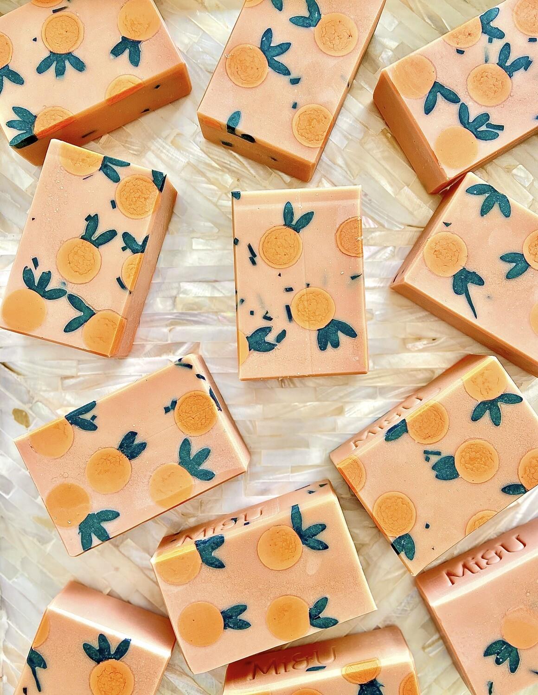 Mandarin Orange Tea