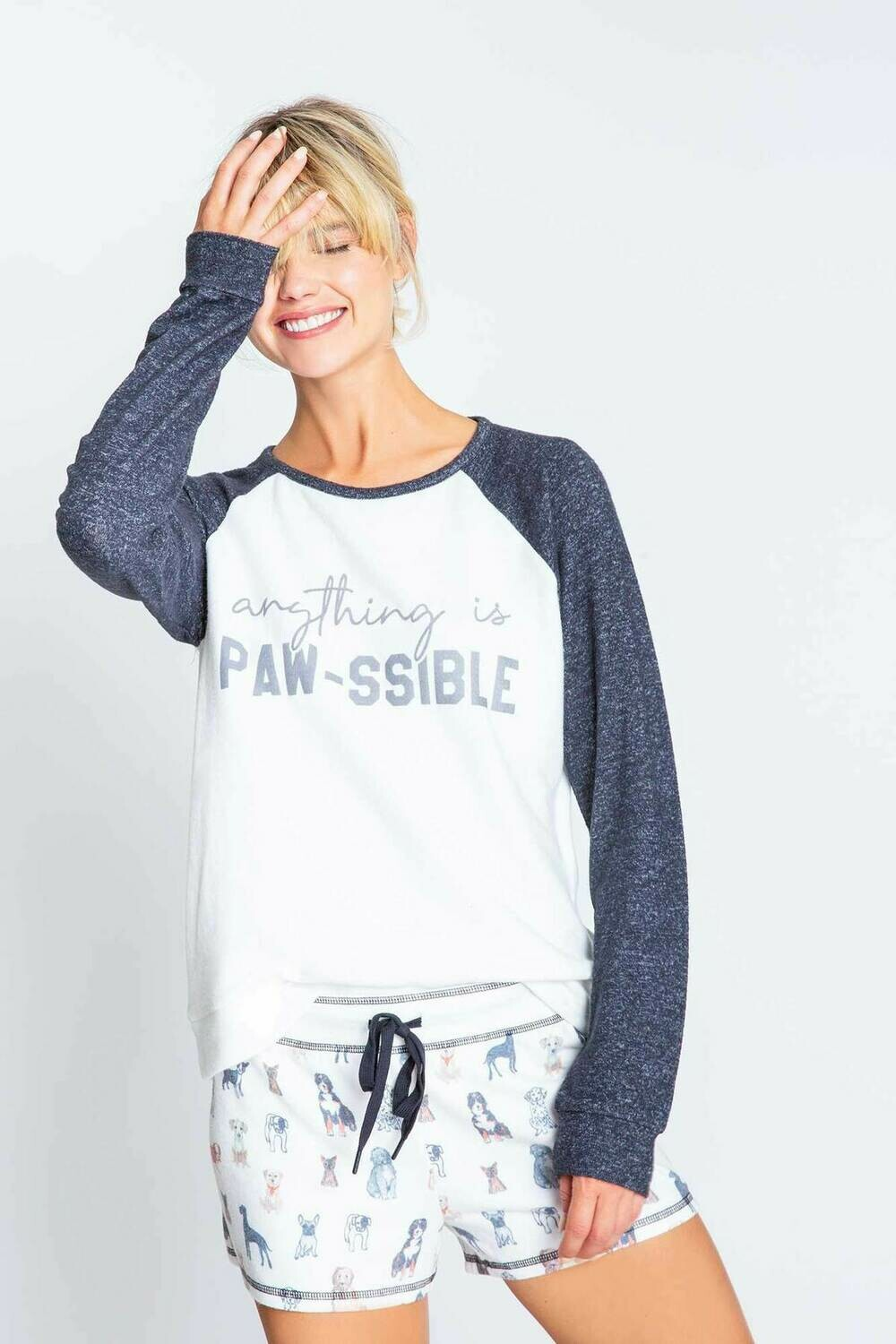 Pawssible Short