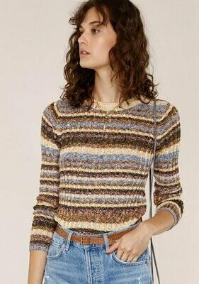 Court Sweater