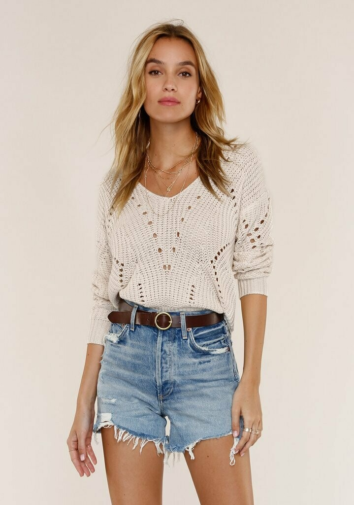 Camden Sweater