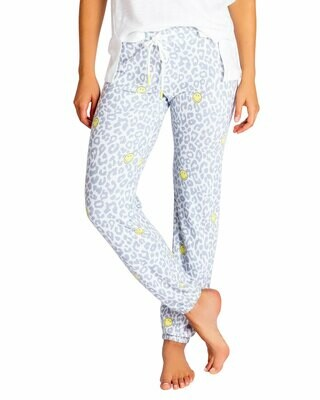 BND Pant Smiley Ivory