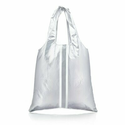 Carryall Metallic Silver