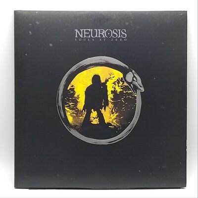 NEUROSIS -SOULS AT ZERO- 2XLP (180 GRAM VINYL)