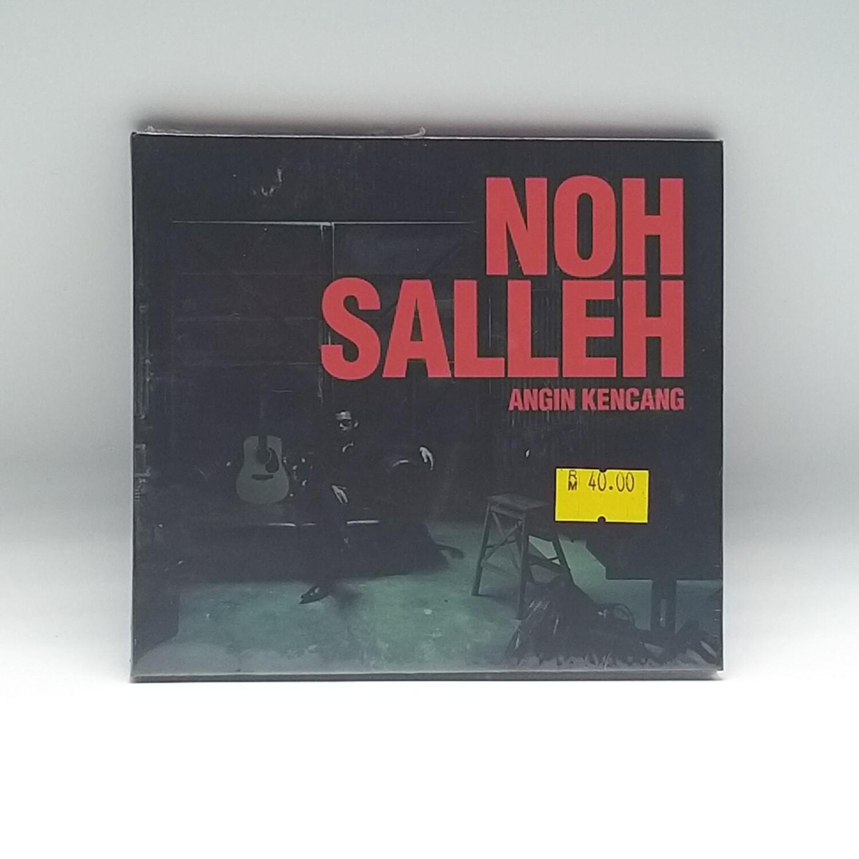 NOH SALLEH -ANGIN KENCANG- CD (INDONESIA VERSION)