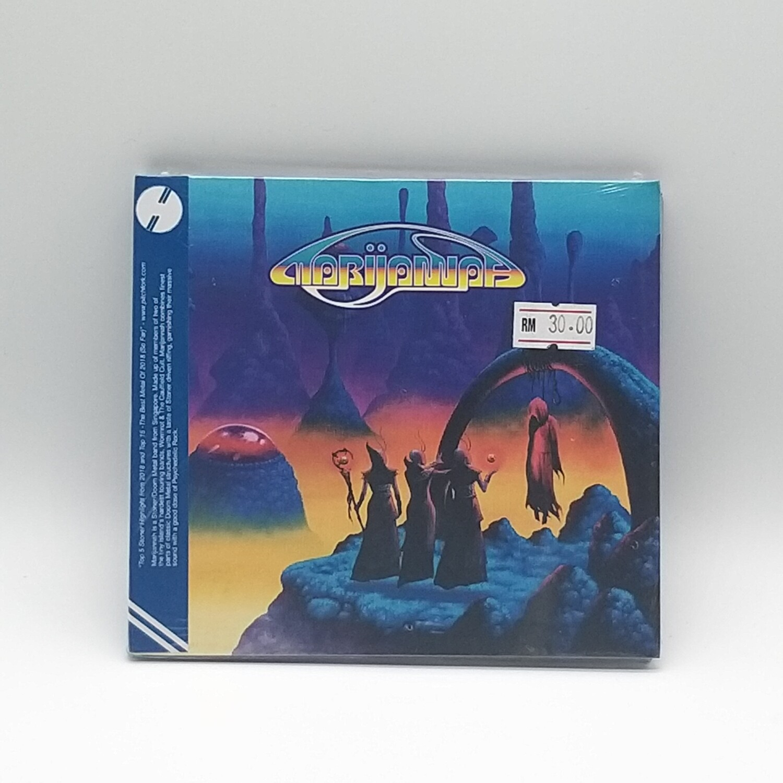 MARIJANNAH -S/T- CD