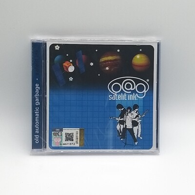 OAG -SATELIT INK- CD