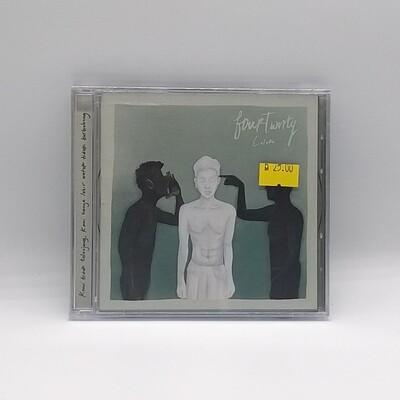 FOURTWNTY -LELAKU- CD