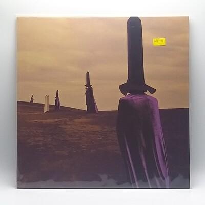THE S.I.G.I.T -DETOURNE- LP (PURPLE VINYL)