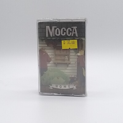 MOCCA -HOME- CASSETTE
