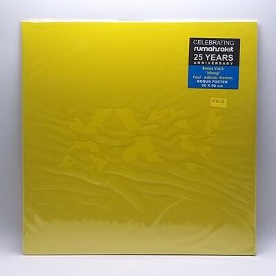 RUMAH SAKIT -XXV:25TH YEARS ANNIVERSARY- LP
