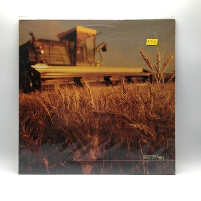 [USED] 97A ->>SOCIETY'S RUNNING ON EMPTY- LP