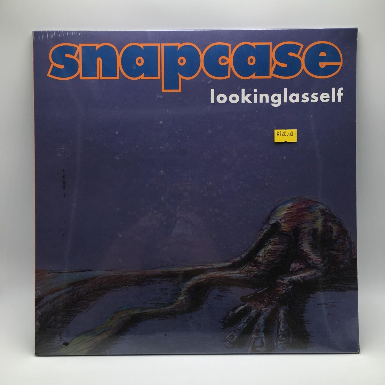 SNAPCASE -LOOKINGLASSELF- LP (COLOR VINYL)