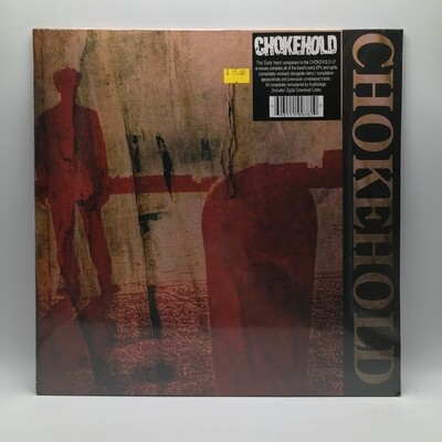 CHOKEHOLD -S/T- LP (COLOR VINYL)