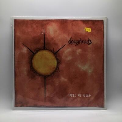 DOUGHNUTS -FEEL ME BLEED- LP