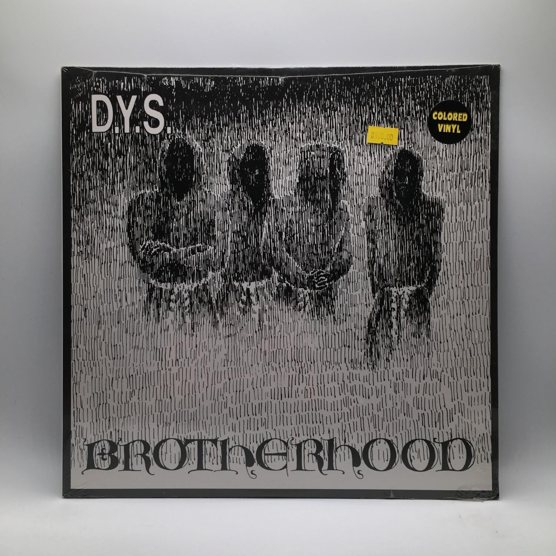 D.Y.S -BROTHERHOOD- LP (COLOR VINYL)