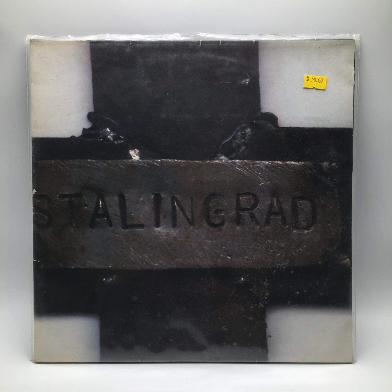 STALINGRAD -S/T- LP