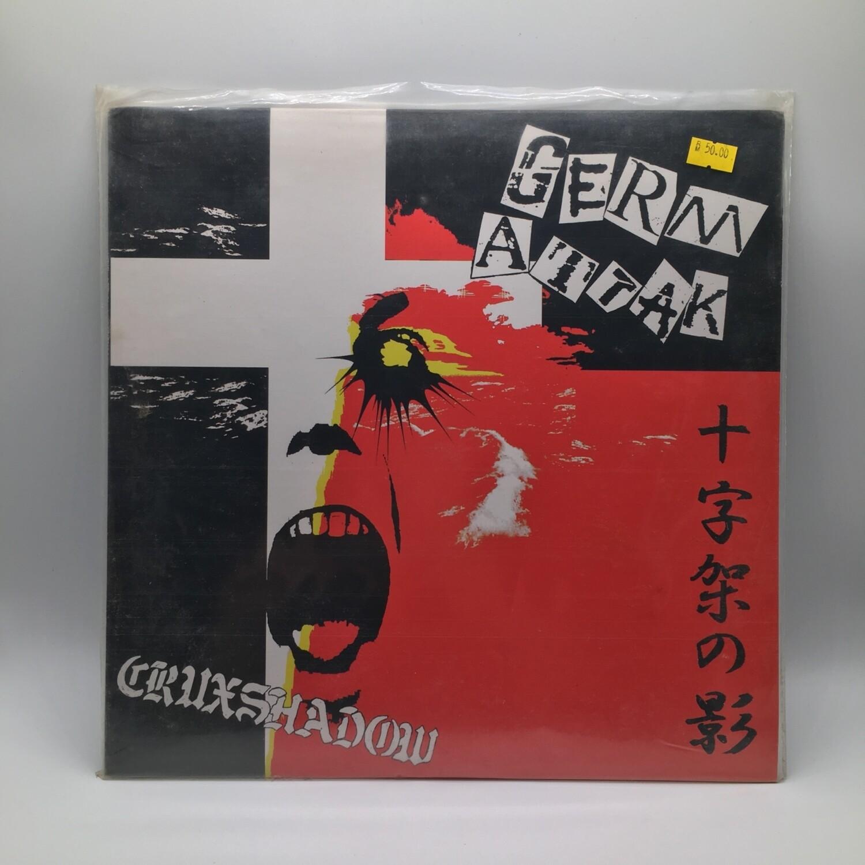 GERM ATTACK -CRUXSHADOW- LP