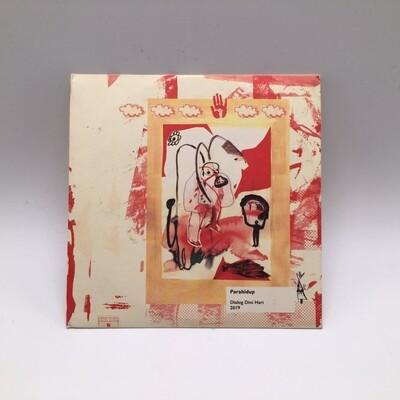 DIALOG DINI HARI -PARAHIDUP- CD