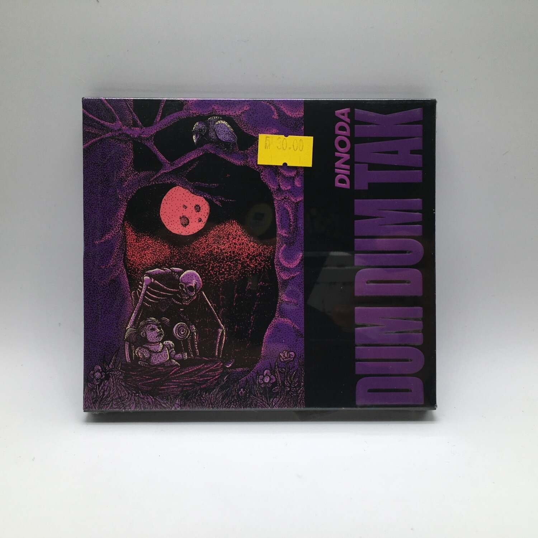 DUM DUM TAK -DINODA- CD