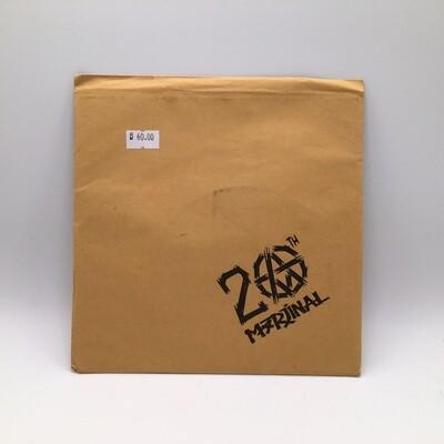 MARJINAL -20TH- CD