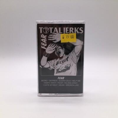 TOTAL JERK -FEAR- CASSETTE