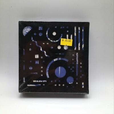 EFEK RUMAH KACA -SINESTESIA- CD