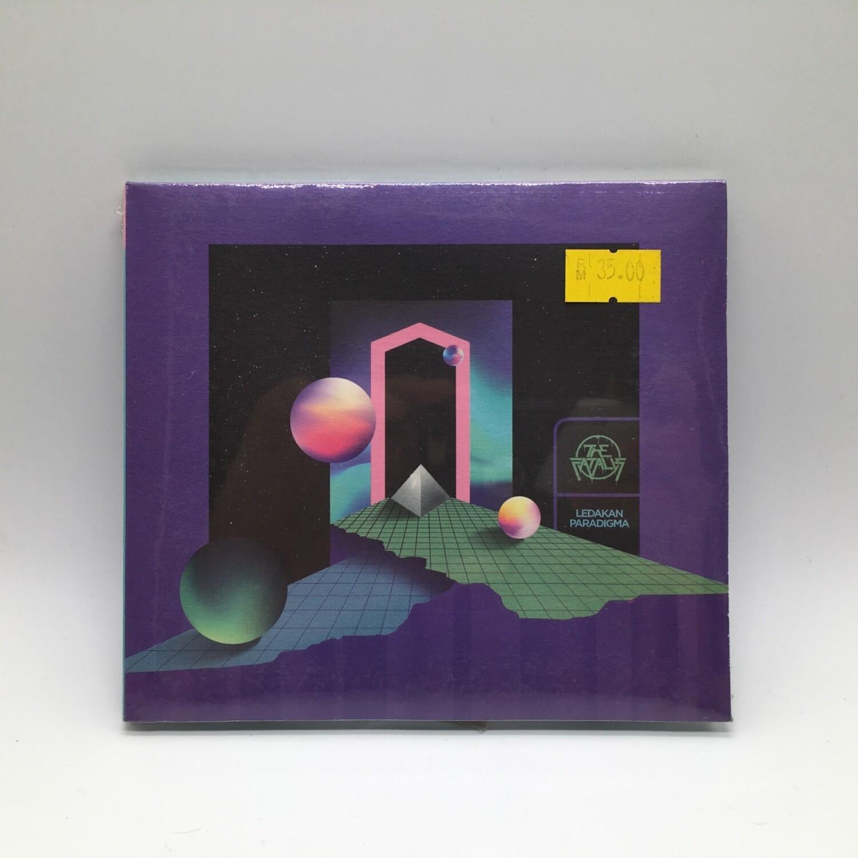 THE FATALIS -LEDAKAN PARADIGMA- CD
