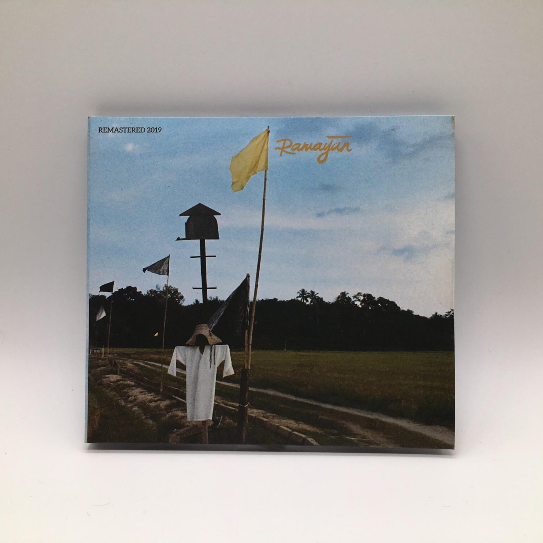 RAMAYAN -S/T: REMASTERED 2019- CD